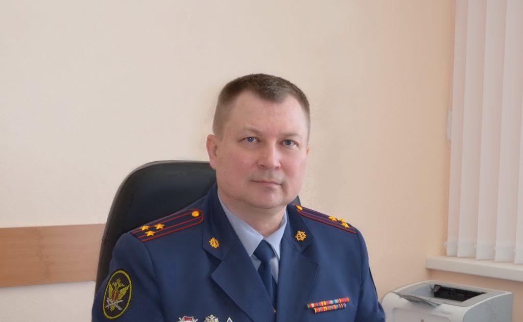 Замначальника нижегородского ГУФСИН Евгений Сычёв арестован