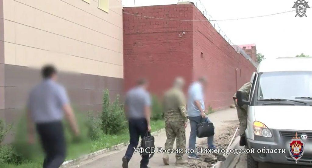 Полковников нижегородского ГУФСИН обвиняют в превышении полномочий: разбираемся в подробностях скандального дела