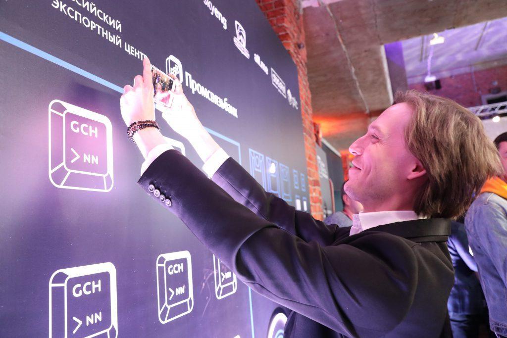 Призовой фонд 50 млн рублей: региональный этап всероссийского конкурса «Цифровой прорыв» пройдёт в Нижегородской области
