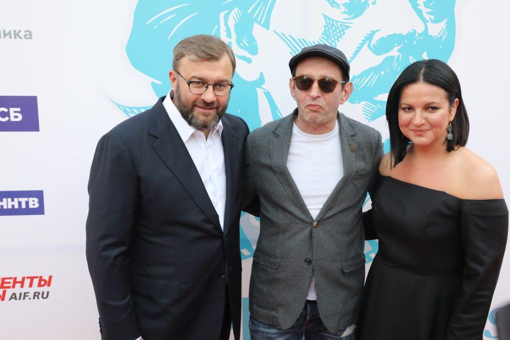 Открылся долгожданный кинофестиваль  «Горький fest»