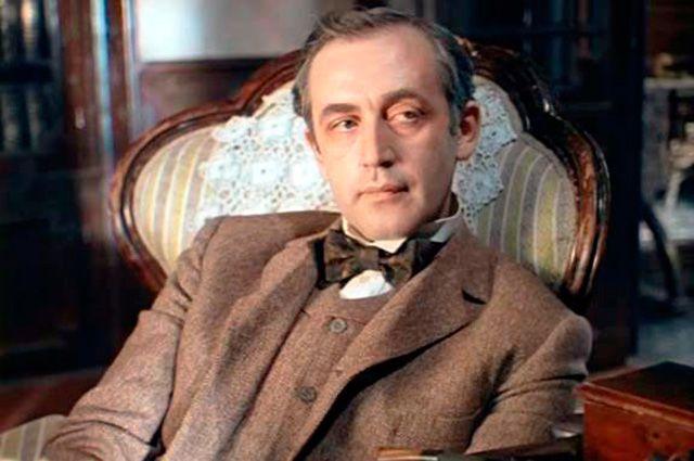 Василий Великий: знаменитый актёр любил только двух женщин