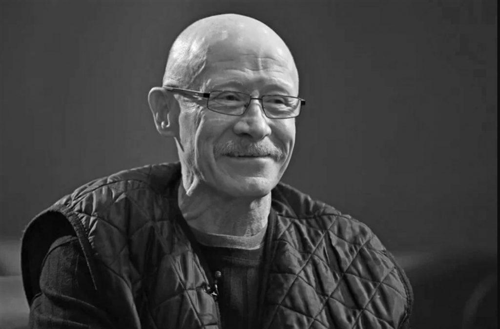 68-летний актёр Виктор Проскурин скончался