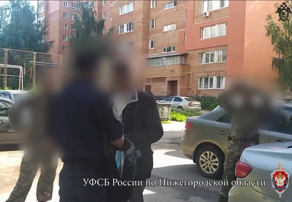 Еще двоих сотрудников регионального ГУФСИН задержали за превышение полномочий