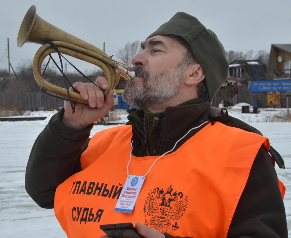Александр Зеленов: «Если не любишь природу, серьёзным рыболовом-спортсменом никогда не стать»