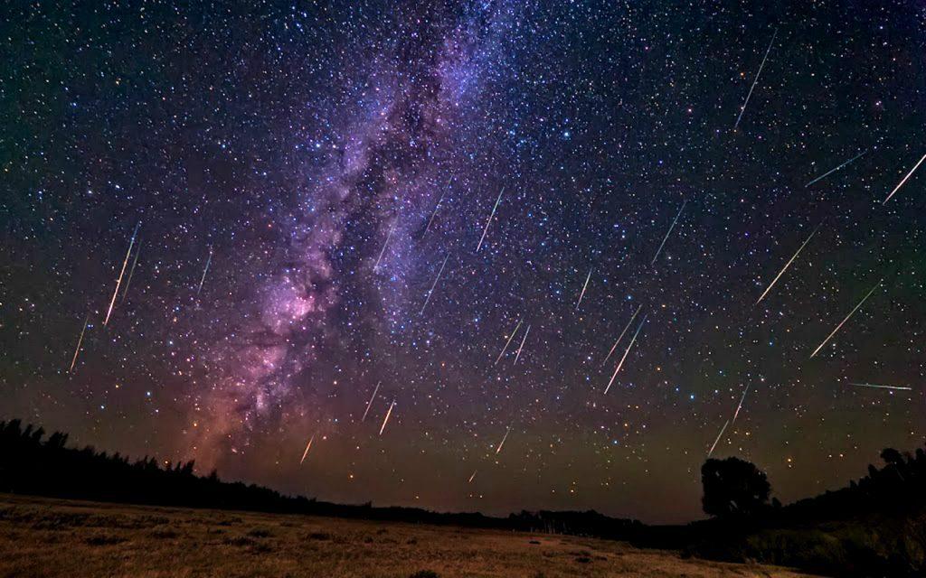 Самый красивый звездопад лета смогут наблюдать нижегородцы