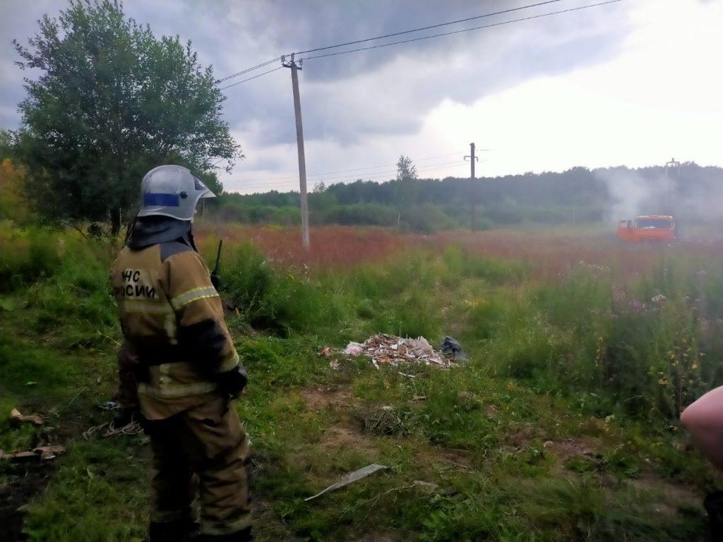 Двое нижегородцев погибли на бурильных работах в Автозаводском районе