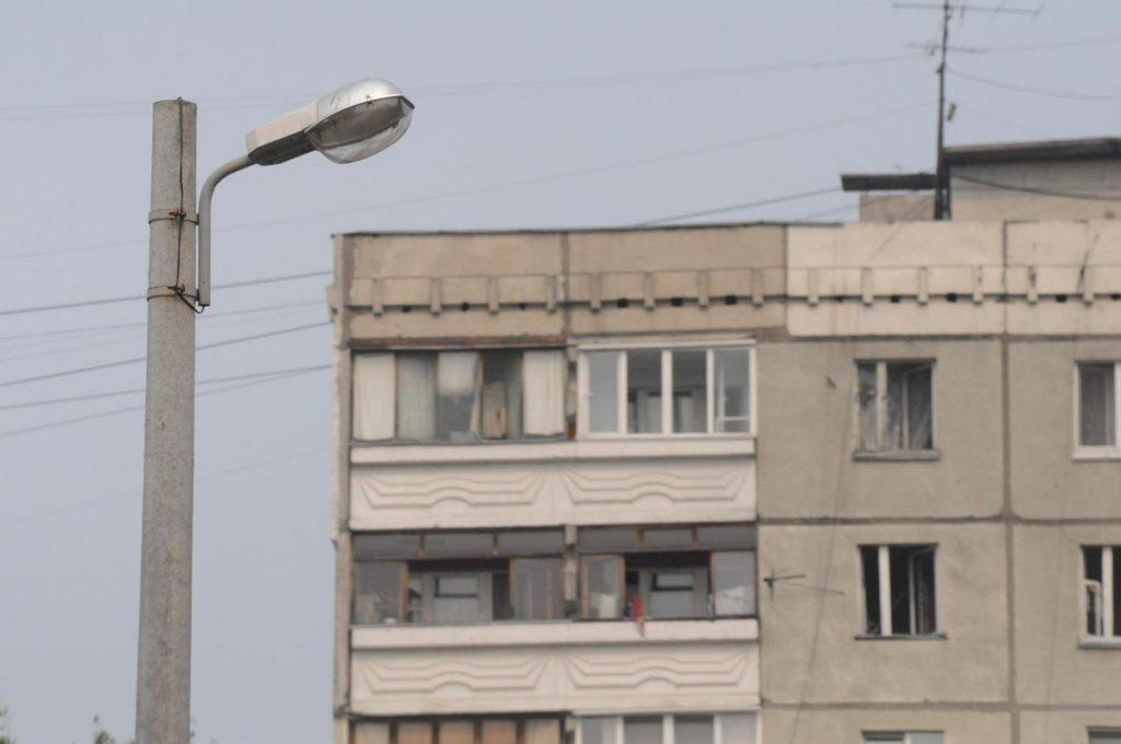 В Приокском районе пройдут плановые отключения света