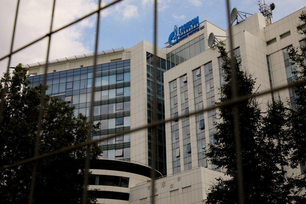 Диспетчер филиала «ГазпромТрансгаз» умер на работе в столовой