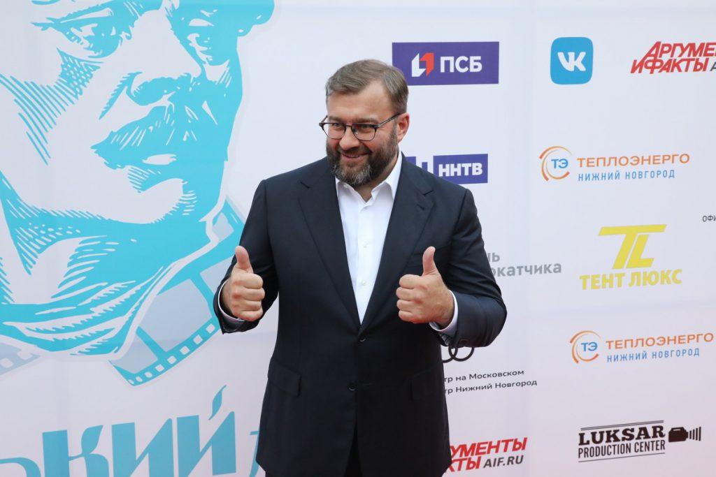 Правда или ложь: актёр Михаил Пореченков пойдёт в Госдуму от Нижегородской области?