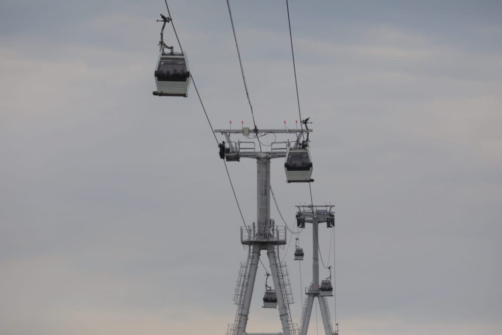 Администрация Нижнего Новгорода продаст больше трети акций АО «Нижегородские канатные дороги» частным компаниям