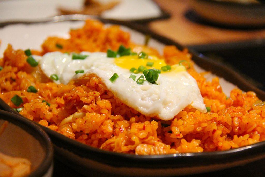 Рис и овощи стали дешевле в регионе