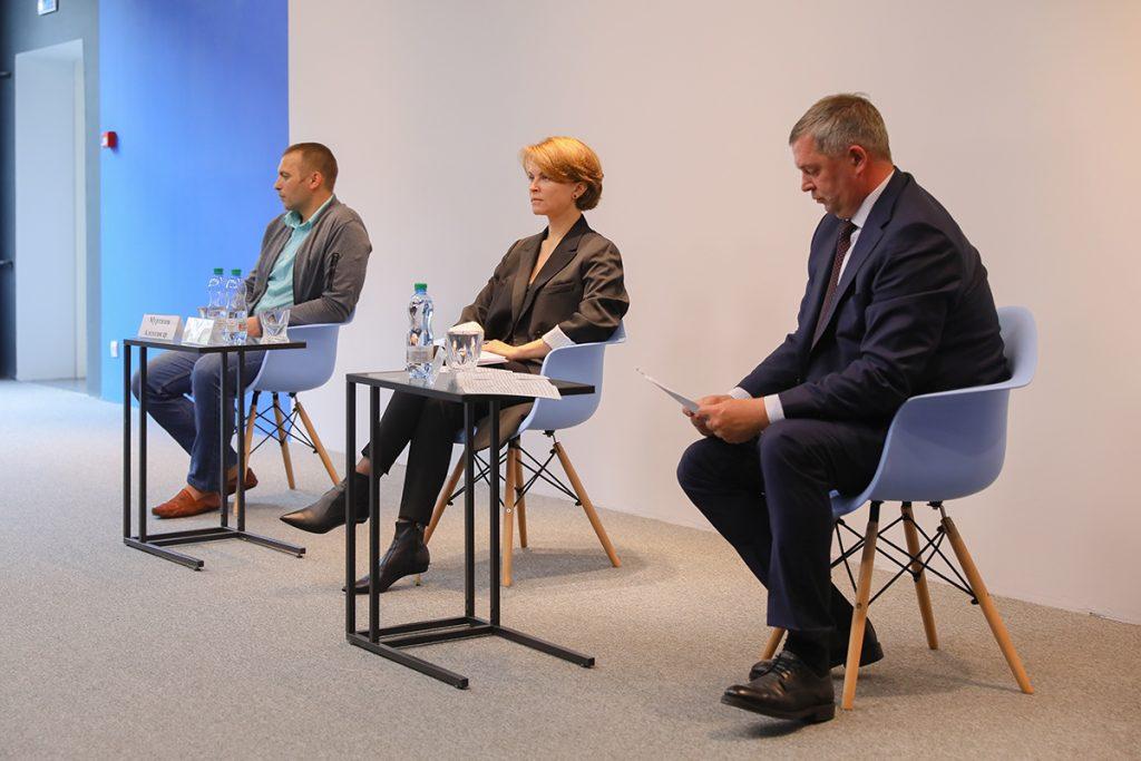 В Нижегородской области запустили проект для популяризации предпринимательства