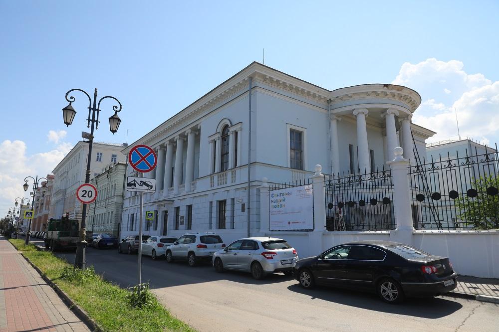 Музейная набережная появится в Нижнем Новгороде: смотрим, как преобразится город к 800-летию