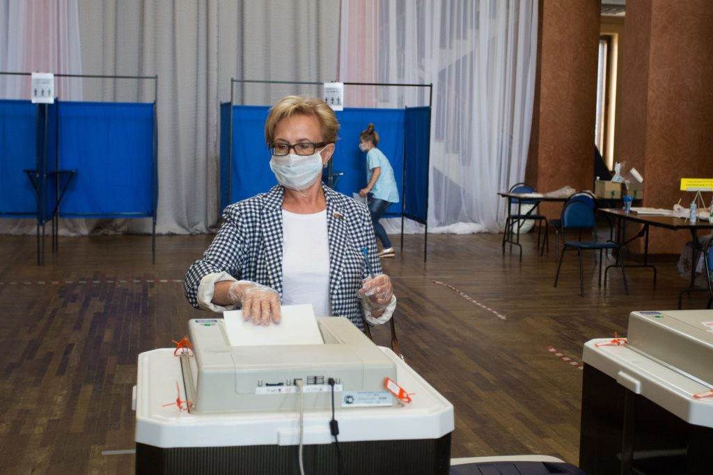 «Благополучие граждан – это общенациональный приоритет на всё обозримое будущее», — Наталья Назарова