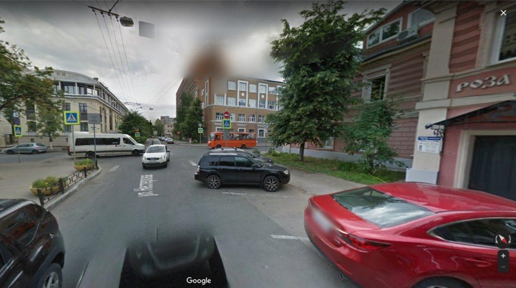 Движение транспорта временно ограничат на улице Нестерова