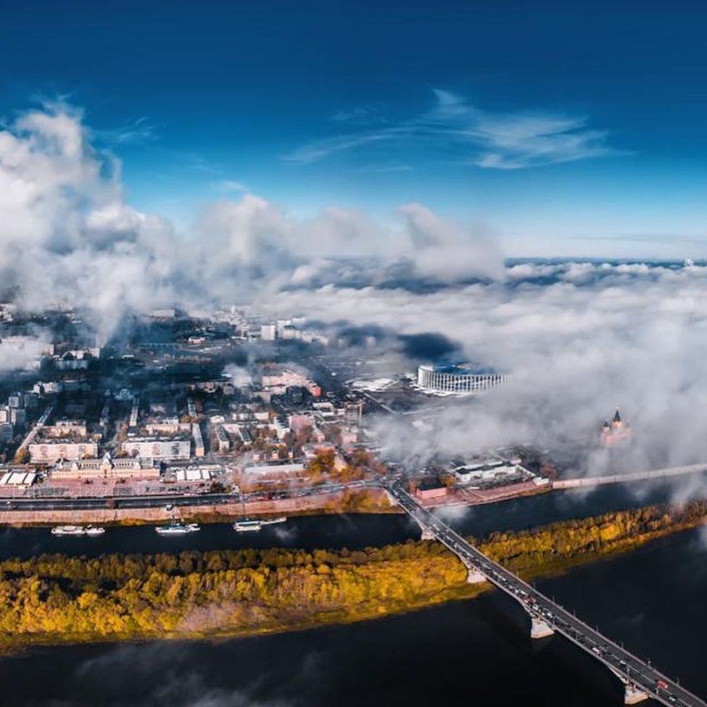 «За безответственность и ложь нужно нести наказание»: Глеб Никитин рассказал о подозреваемом по делу о распространении запаха газа в Нижнем Новгороде