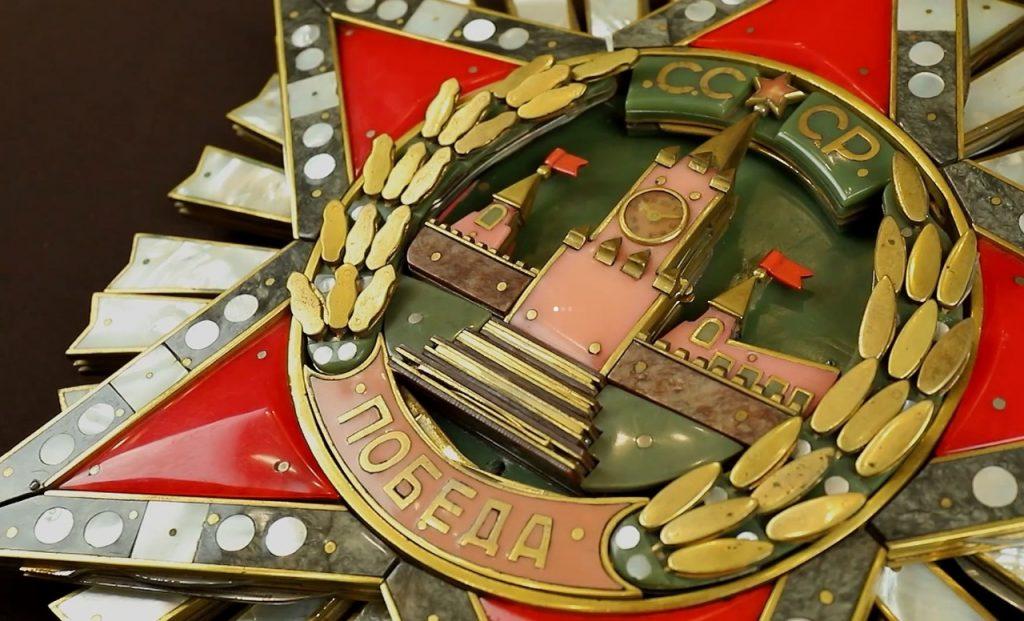 ВМузее истории художественных промыслов открывается выставка, посвященная Великой Отечественной войне