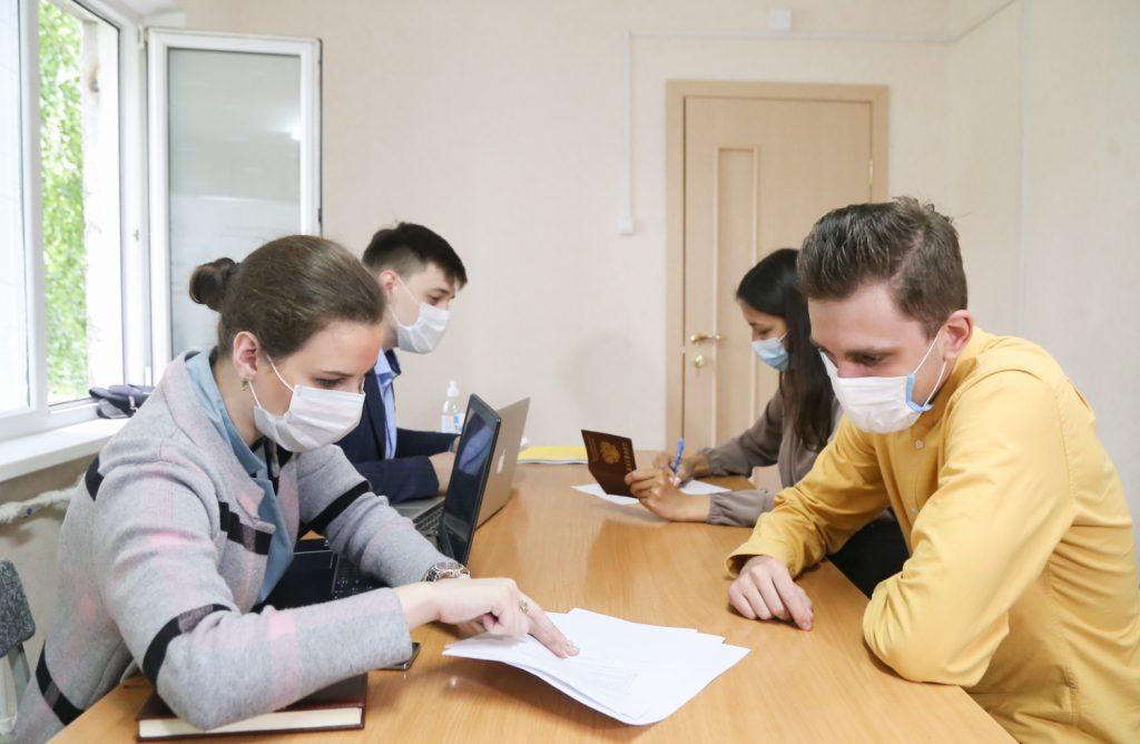 Около 90 самозанятых нижегородцев получили средства региональной поддержки