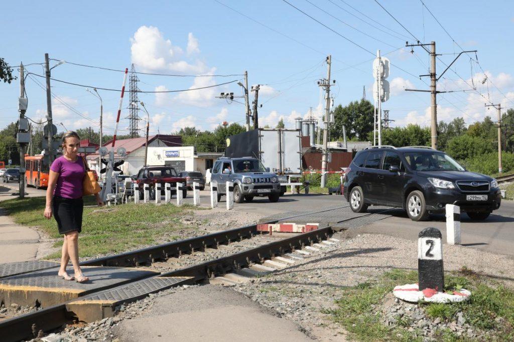 Строительство развязки на Циолковского начнется 1 августа: рассказываем, как изменится жизнь сормовичей