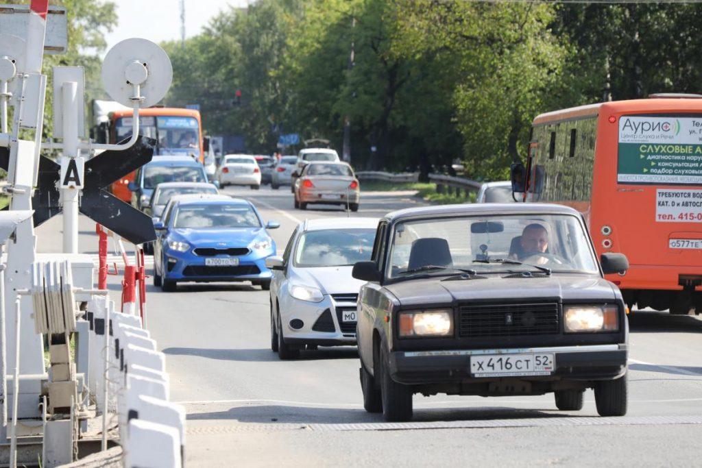 Стало известно, когда перекроют улицу Циолковского в Сормовском районе