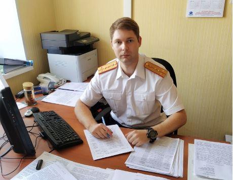 Александр Романов: «Следователю нужно упрямство»