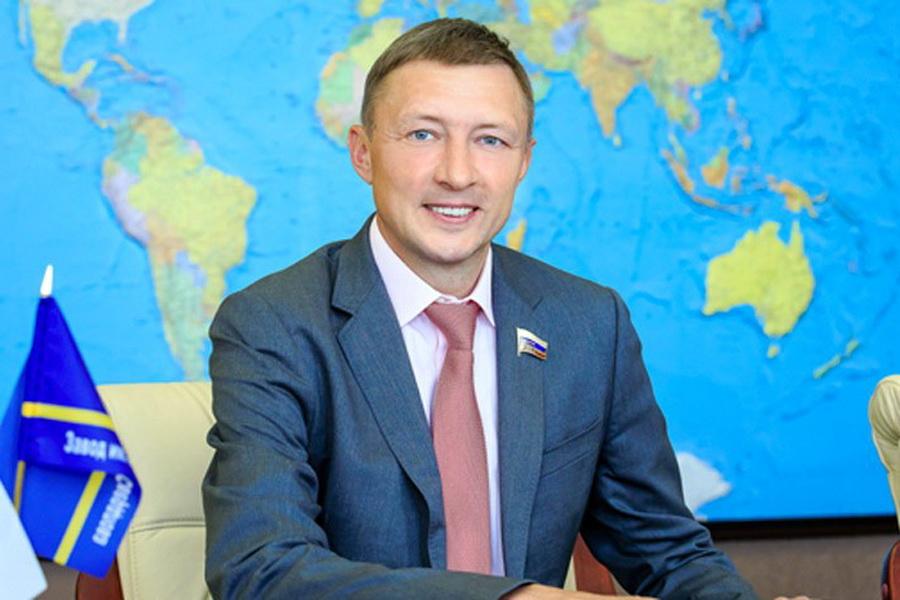 Суд дисквалифицировал бывшего гендиректора завода имени Свердлова на год