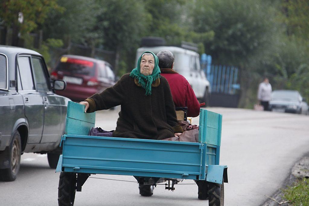 Из Горбатовки, Гавриловки и Желнино хотят сделать сельские посёлки