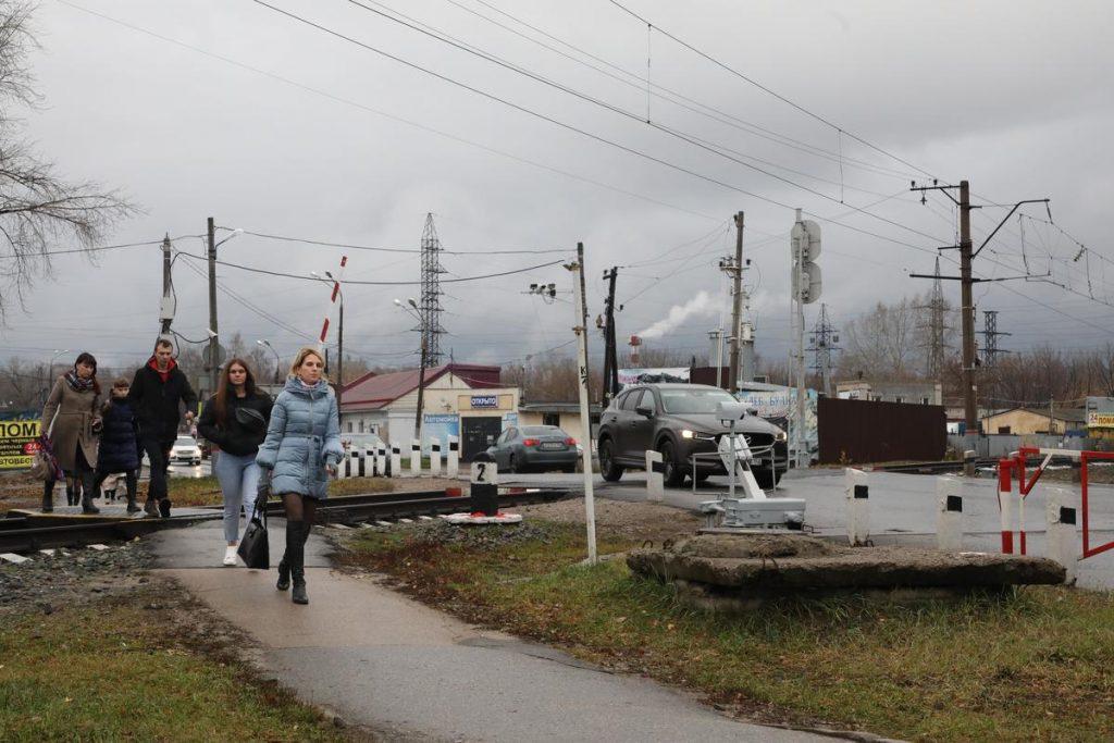 Строительство транспортной развязки наул.Циолковского вНижнем Новгороде начнется 1августа