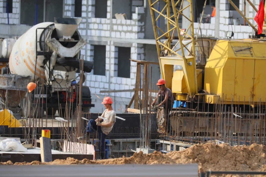 Нижегородская область вошла вТОП-10 регионов повводу жилья