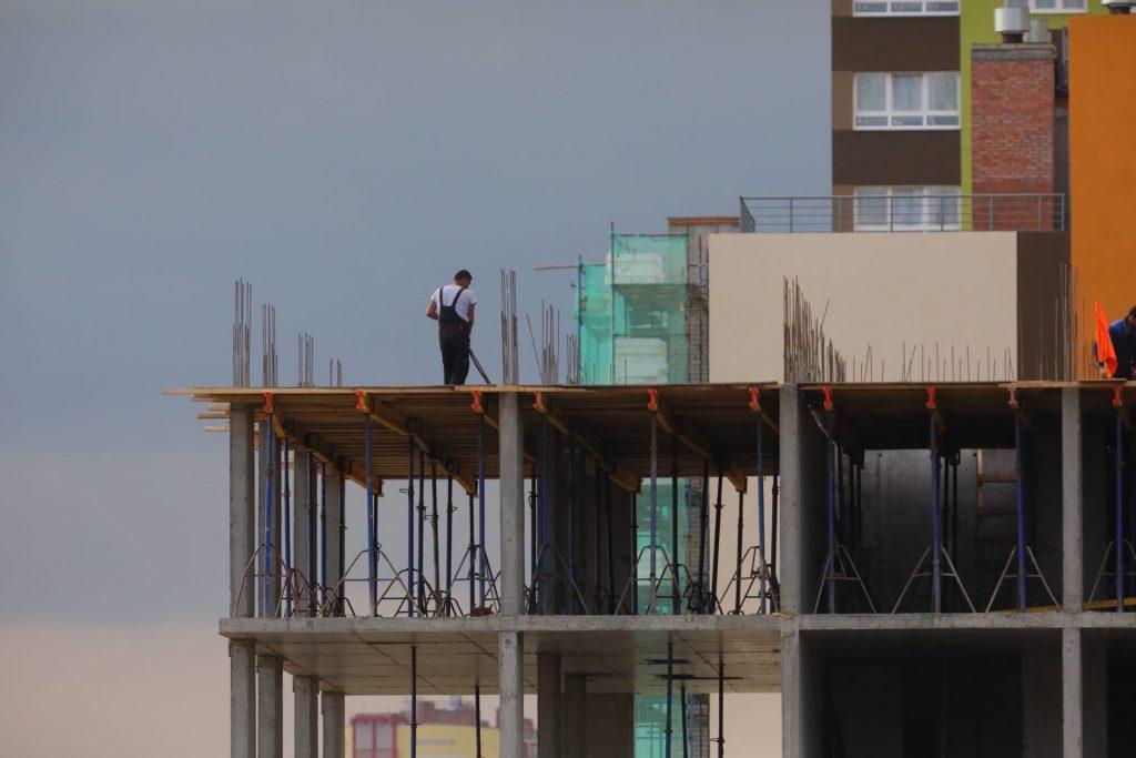 Недвижимость в Нижнем Новгороде за год подорожала на 25%