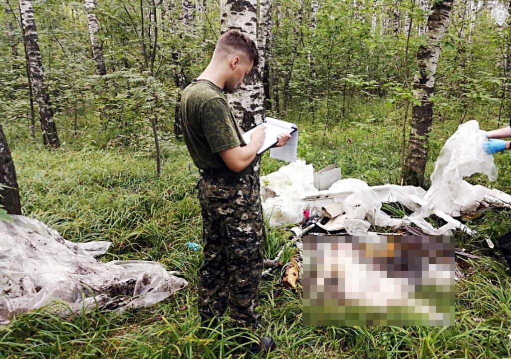 Житель Богородска убил пассажирку и спрятал труп в мусорной свалке