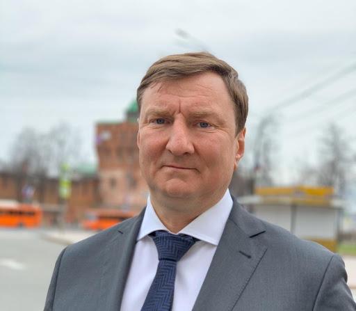 Глеб Никитин назначил Артема Ефремова советником губернатора Нижегородской области наобщественных началах