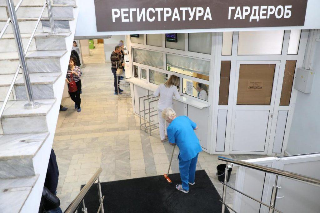 Правда или ложь: в поликлиниках перестали принимать пожилых людей?