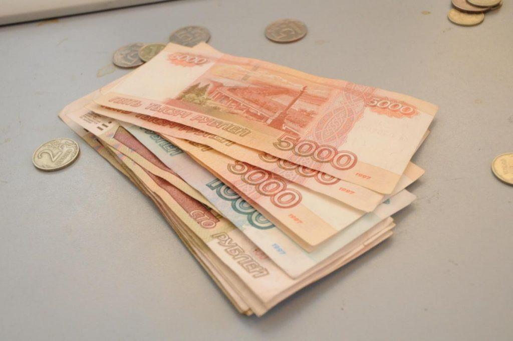 Региональную программу поповышению финансовой грамотности планируется утвердить вНижегородской области в2021 году