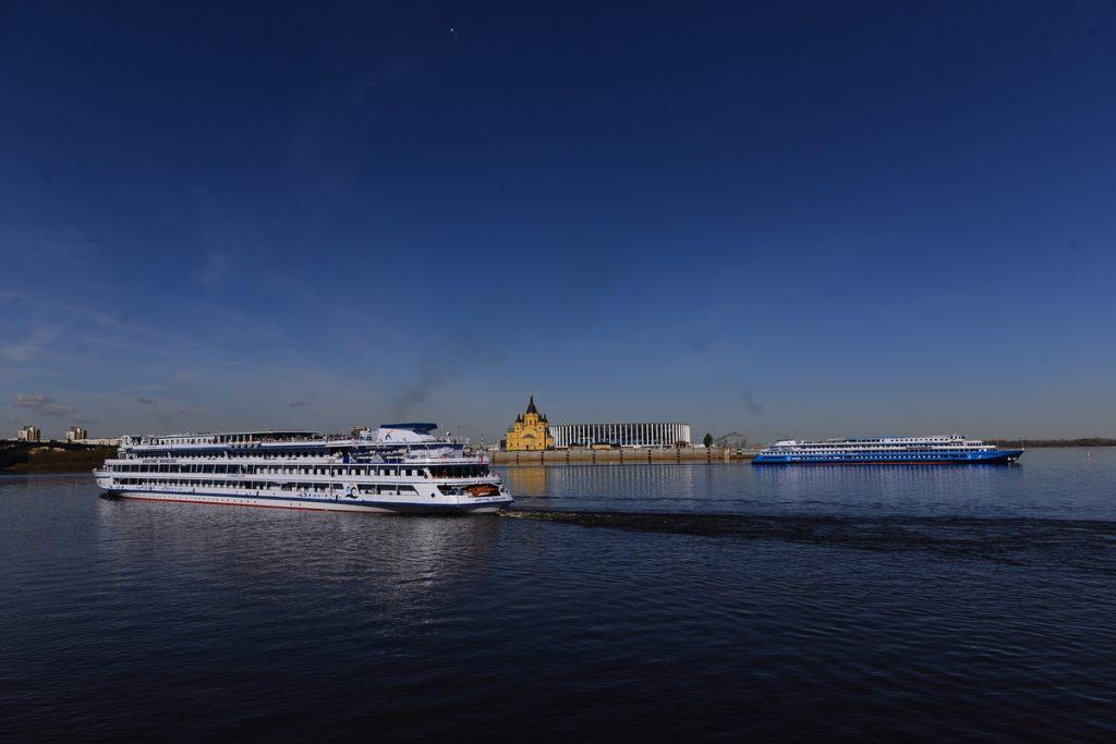 Нижний Новгород стал самым вежливым городом России