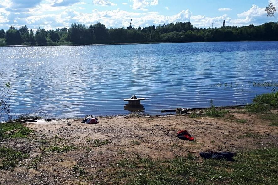Поскользнулся и упал в воду: маленький мальчик утонул в Волге
