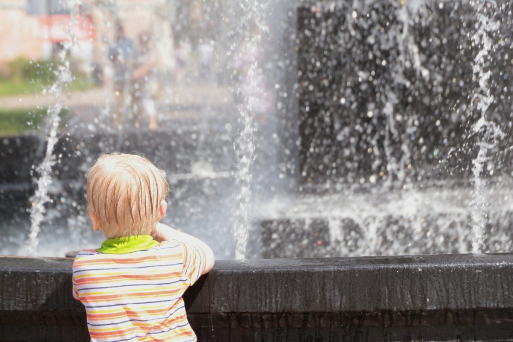 Оформить пособие на детей от 3 до 7 лет станет проще