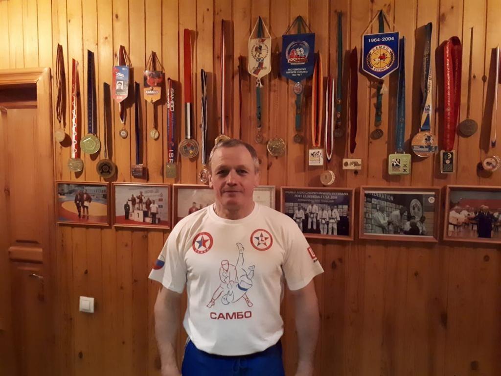 Нижегородские самбисты завоевали 4 медали напервой вмире международной эстафете вусловиях самоизоляции