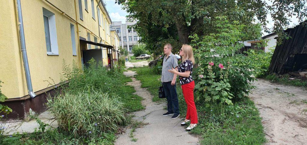 Госжилинспекция продолжает проверку подготовки домов к отопительному сезону в Нижегородской области