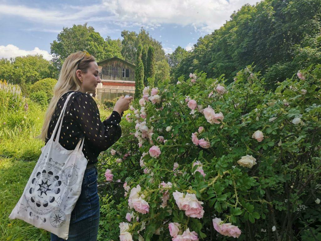 Специалисты министерства экологии рассказали орозах Ботанического сада ННГУ
