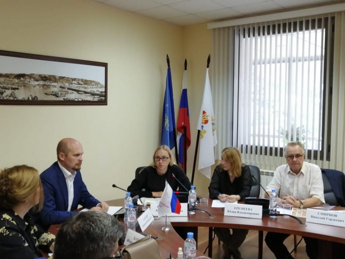 «Рязань – Касимов – Муром – Нижний Новгород»: в России появится новый туристический маршрут