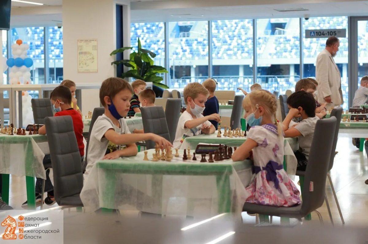 Девять медалей завоевали ученики спортивной школы №9 в турнире по быстрым шахматам