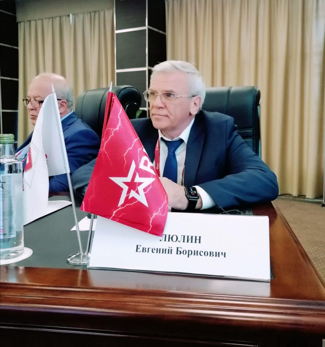 Правительство Нижегородской области иАО «Концерн «Уралвагонзавод» заключили соглашение осотрудничестве