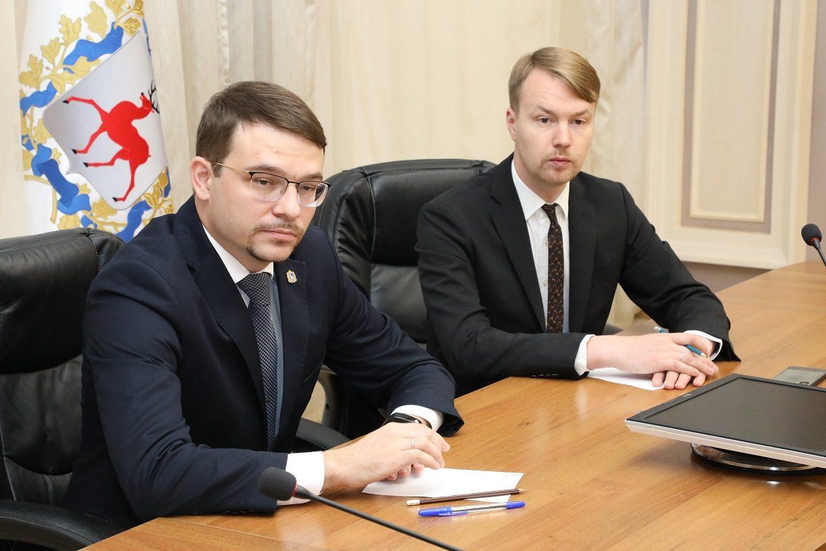 Артур Абдрашитов: «Нижний Новгород оставляет самые положительные впечатления»
