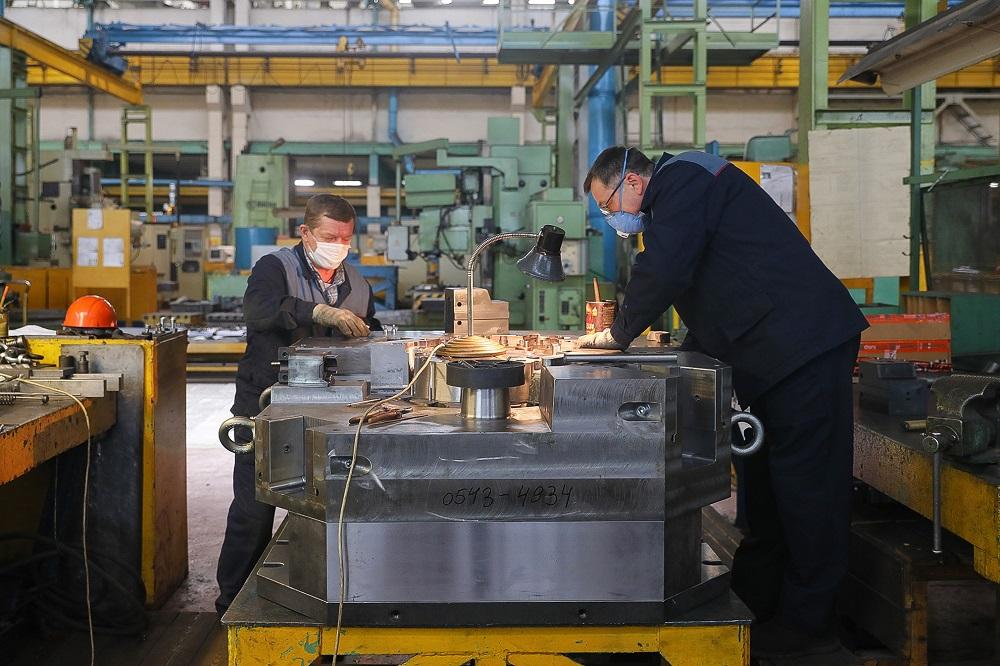 ТОП-10 муниципалитетов по развитию предпринимательства определился в Нижегородской области