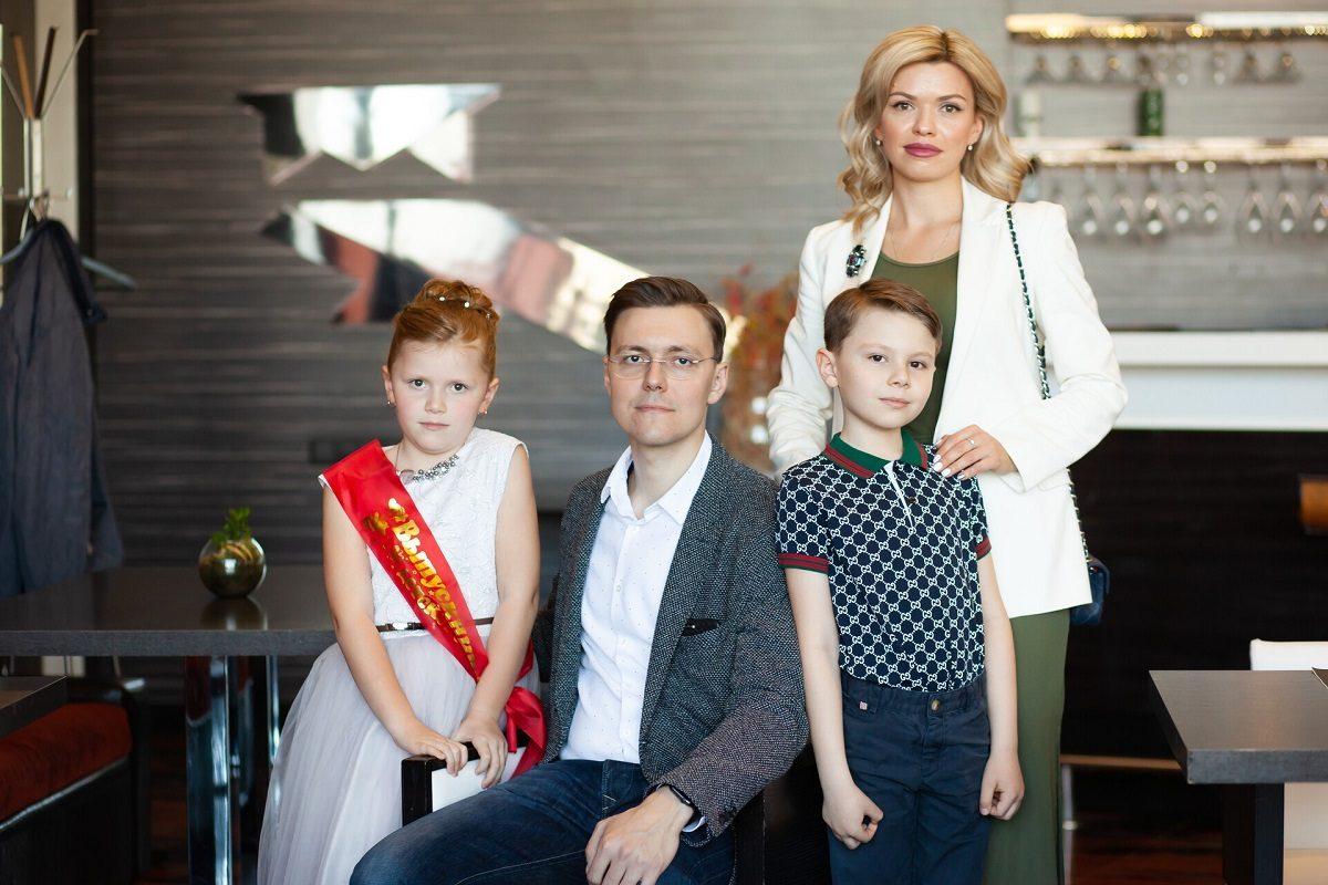 «Нет девушек краше, чем в Сормове нашем»: «Миссис Россия» Дарья Иванова рассказала о семье, работе и любимом районе
