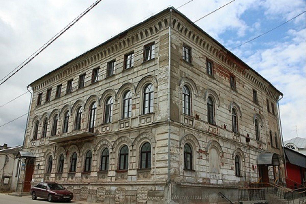 ВБалахне реставрируют объекты культурного наследия
