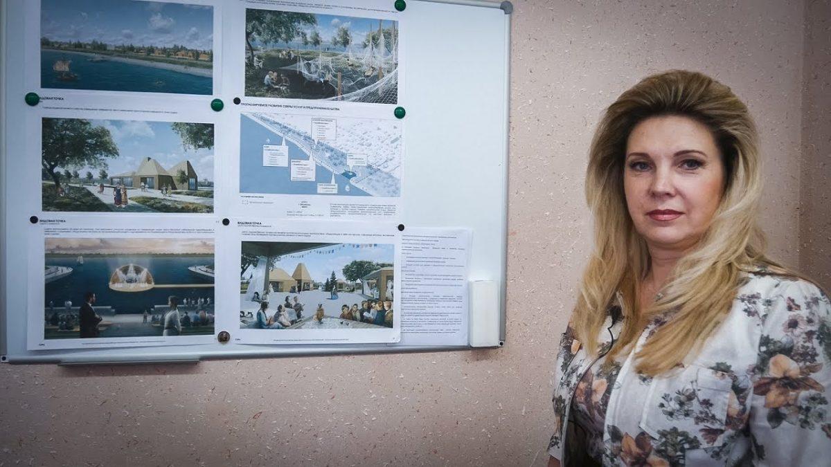 Экс-чиновница судится с администрацией Балахнинского района из-за увольнения