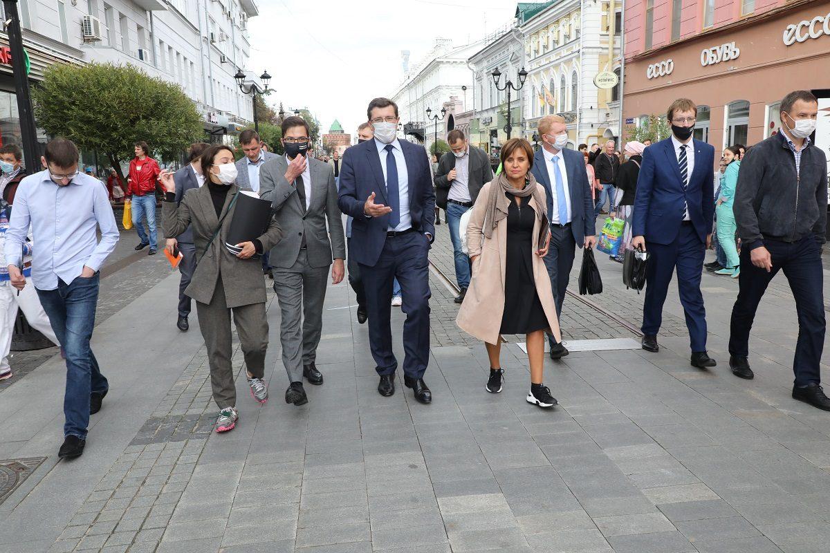 Парки и скверы благоустроят к 800-летию: как изменятся нижегородские зоны отдыха