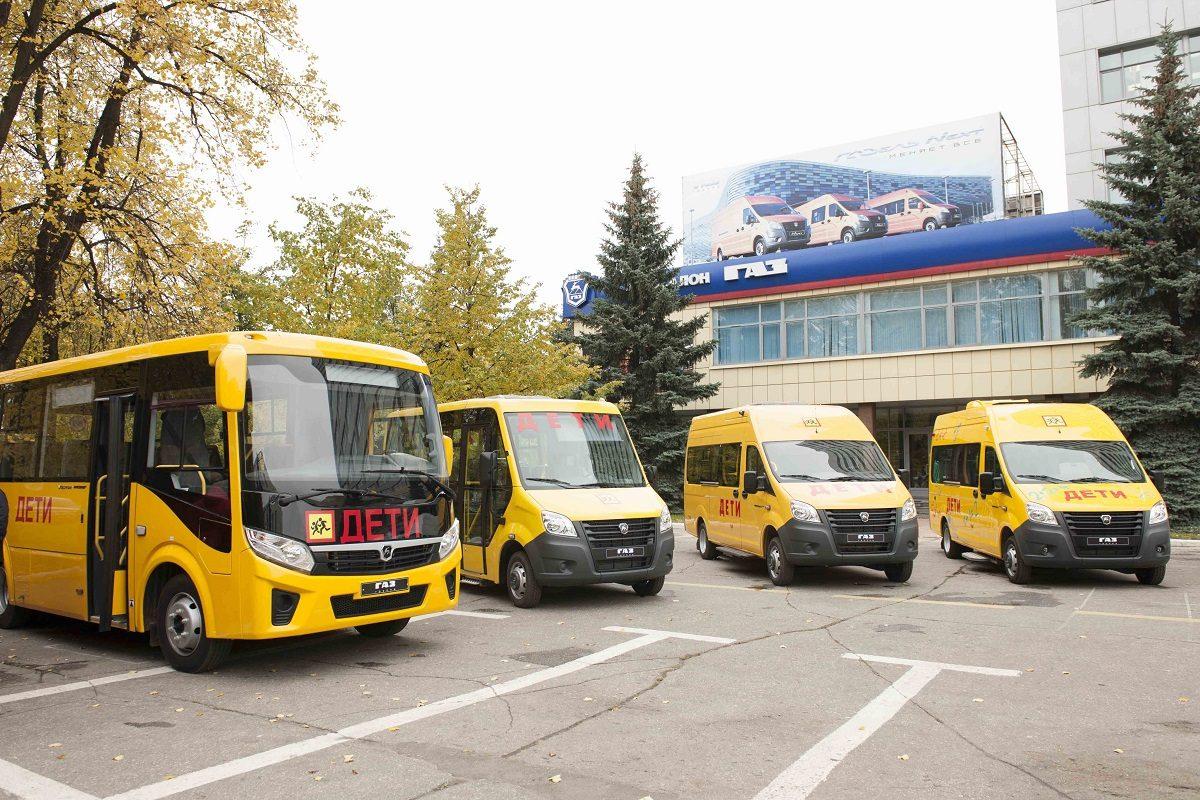 Глеб Никитин: «Решение овыделении 5 млрд нашкольные автобусы— реальная поддержка автопрома»